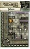 Gamemastery Flip-Mat: Prison(Corey Macourek)