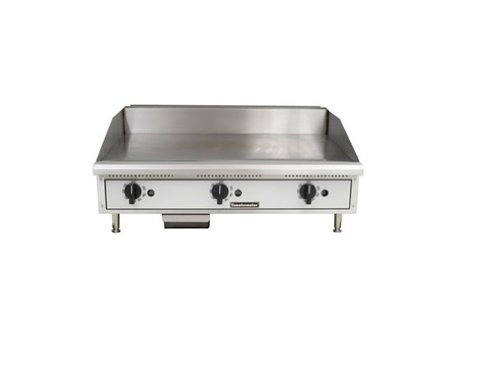 Toastmaster TMGT48 Griddle 48