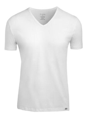jockey-t-shirt-homme-blanc-blanc-xl