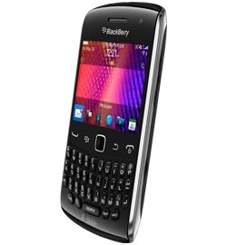 Research In Motion BlackBerry Curve 9360 Quad-band Smartphone - Unlocked