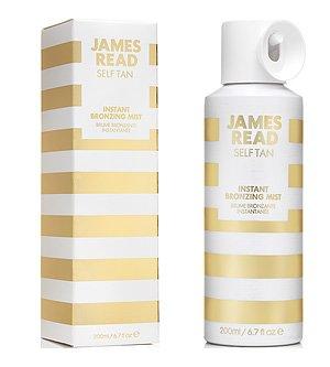 James Read Instant Bronzing Spray