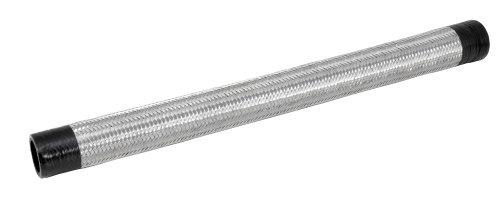 "Spectre Performance (5517) 1.25"" x 17"" x 1.25"" Stainless Steel Flex Radiator Hose"