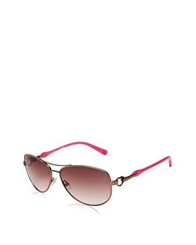 Juicy Couture Occhiali da sole Deco/S (60 mm) Rame