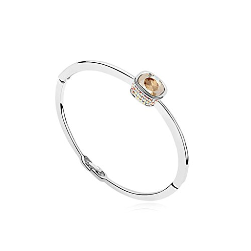 beydodo-bracelet-en-plaque-or-blanc-pour-les-femmes-bangle-braceletscristal-dautriche-forme-carree-o