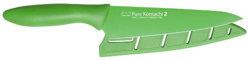 Kai USA AB5084 Pure Komachi Utility Knife, 6-Inch