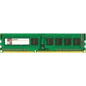 KINGSTON TECHNOLOGY SERVER Kingston 8GB 1333MHz DDR3 ECC Module. 8GB ECC DDR3 1333MHZ FOR APPLE MAC PRO DDR3 MID 2010 1CPU. 8 GB (1 x 8 GB) - DDR3 SDRAM - 1333 MHz DDR3-1333/PC3-10600 - ECC - Unbuffered - 240-pin DIMM