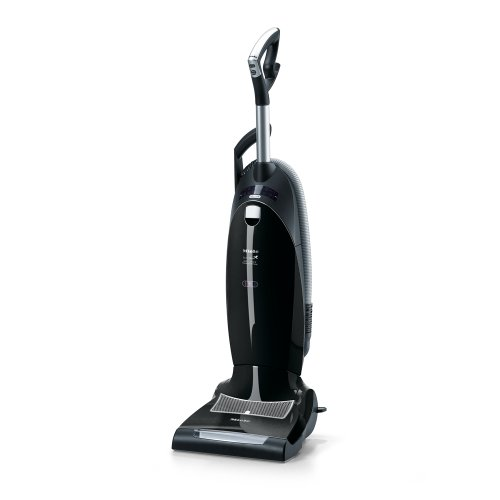 Miele S7580 AutoEco Upright Vacuum Cleaner (Old Model) (Miele Contour compare prices)