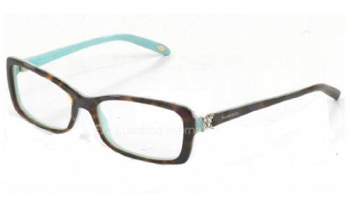 Eyeglasses Tiffany 0TF2091B 8134 TOP HAVANA/BLUE (Tiffany Frames For Women compare prices)