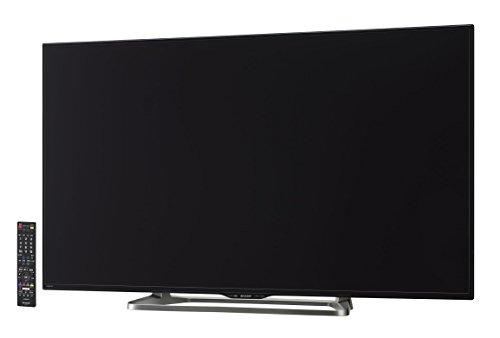 シャープ 55V型 液晶テレビ AQUOS LC-55W30