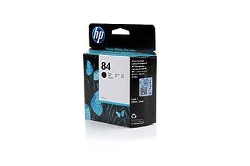 Encre hP d'origine hP designJet nr 84/30/gP c5016A-encre-noir - 1 pièce