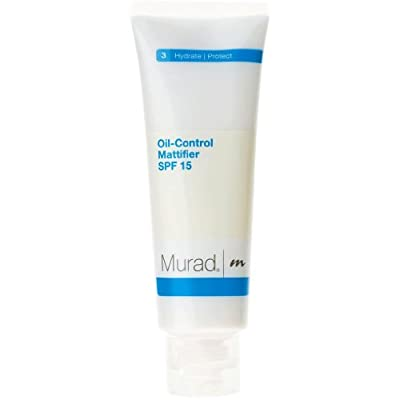 Cheapest Murad Oil-Control Mattifier SPF 15 1.7 oz by Murad - Free Shipping Available