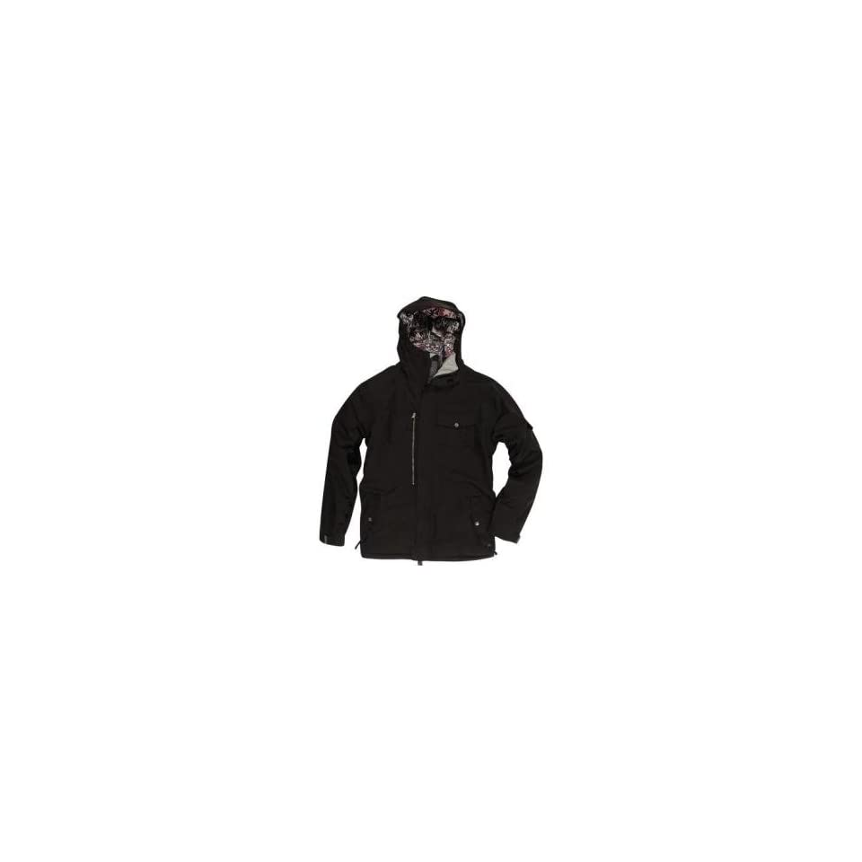 686 Times Famous Family Insulated Jacket Mens
