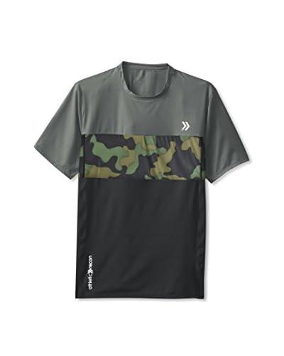 athletic recon Men's Destroyer Short Sleeve Tshirt