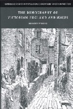 The Demography Of Victorian England And Wales (Cambridge Studies In Population, Economy And Society In Past Time) front-1002603