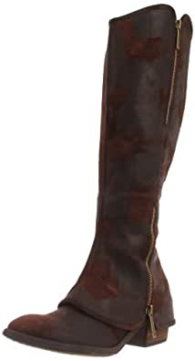 Donald J Pliner Women's Devi2 Knee-High Boot,Brown,6 M US