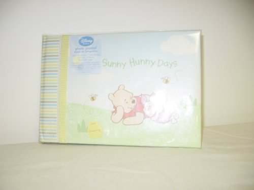Disney Baby Photo Album