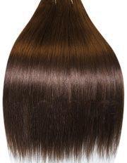 Clip-In-Extensions für komplette Haarverlängerung -...