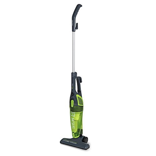 Vacuum cleaner cyclone vertical 2 on 1 of Cecotec. vacuum cleaner broom y of hand without bags Technology cyclonic. 800 W.