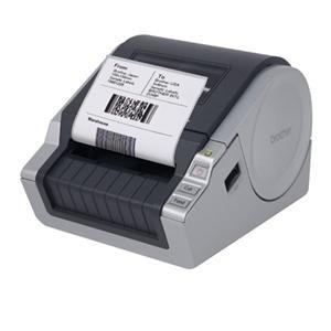 "Brother International Ql-1060N Network 4"" Wide Label Printer (Ql-1060N)"