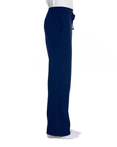 Gildan Activewear Ladies' Heavy Blend Yoga Style Sweatpants,