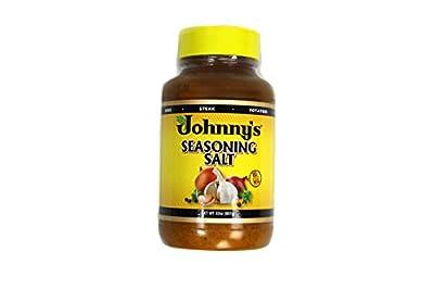 Johnny's Seasoning Salt - 32 oz(2 lbs)
