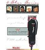 Balding Clipper, 5 Star Series - US 110 VOLT - TRANSFORMER REQUIRED FOR INTERNATIONAL USE