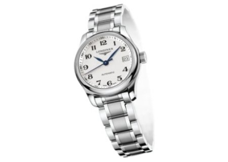 Longines Master Collection Automatic Women's Watch