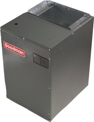 Goodman 10 KW Electric Furnace (34,120 BTU's) (Furnace Downflow Electric compare prices)