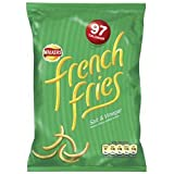 French Fries Salt and Vinegar (48 packs per box)
