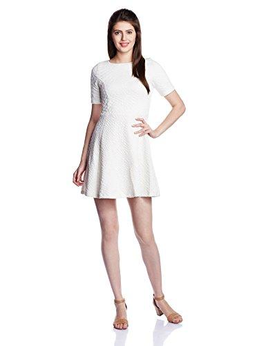 Chemistry Women's Body Con Dress (C16-642KDKDR_Hermine_X-Small)
