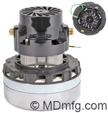 How Does A Vacuum Pump Work front-635265