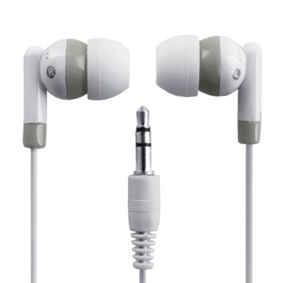 Mini Ohrhörer Kopfhörer in ear earphone f iPod Nano MP3