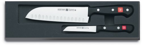 Wusthof Gourmet 2-Piece Asian Knife Set