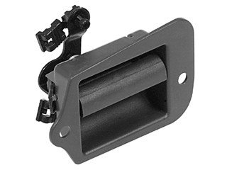 94-04 CHEVROLET S10 PICKUP REAR THIRD DOOR HANDLE INSIDE (S10 Door Panels compare prices)