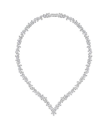 SWAROVSKI - Diapason Collana All-around V SWAROVSKI 5184273
