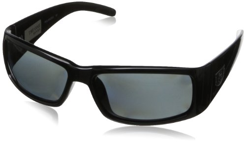 hoven-mens-polarized-the-one-13-0102-black-rectangle-sunglasses
