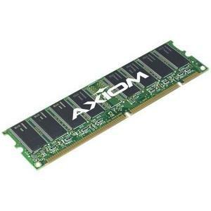 Axiom 2GB DDR2 SDRAM Memory Module - 2GB (2 x 1GB) - 533MHz DDR2-533/PC2-4200 - DDR2 SDRAM - 240-pin DIMM