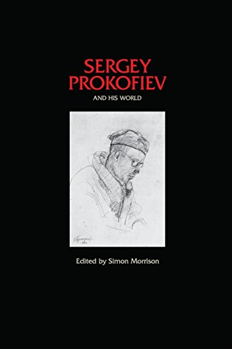 Sergey Prokofiev and His World (The Bard Music Festival)