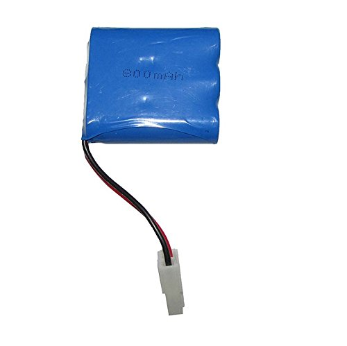 NextX 1pcs 800mAh Li-ion Battery for S911 For 4CH Remote Control Toys