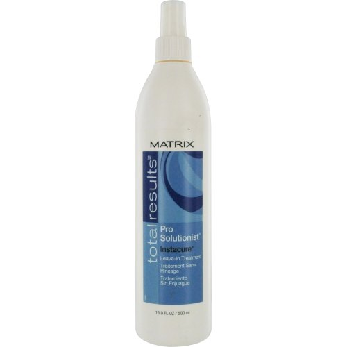 Total Results Total Results Pro Solutionist Instacure Leave-in Treatment Spray, 16.9 Ounce