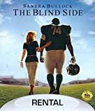 The Blind Side (Rental Ready) [Blu-ray]