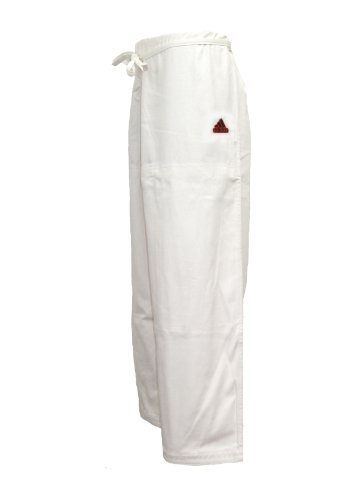 adidas (adidas) Judo J 650N170cm/4 No. pants [from novice intermediate recommended model]