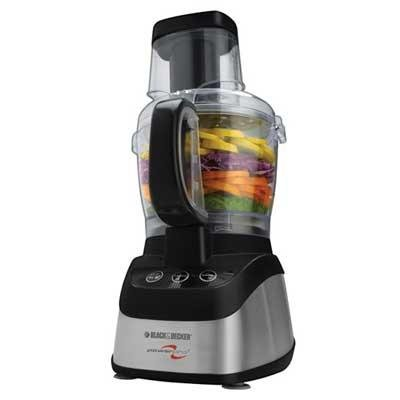 Save Price B&D 600W Food Processor Black  Review