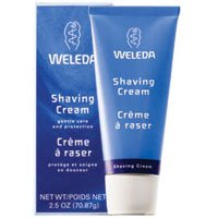 Weleda - Mens - Shaving Cream - 25 Oz by Select Nutrition