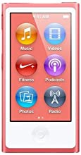 Apple iPod nano 16GB ピンク MD475J/A <第7世代>