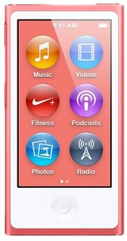iPod nano 16GB MD475J/A �ԥ�