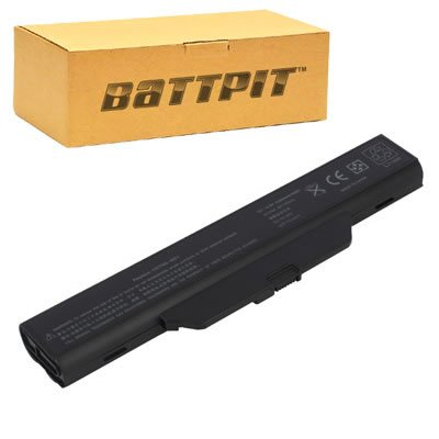 Battpitt™ Laptop / Notebook Battery Replacement for HP 6820s Notebook PC (4400mAh / 48Wh) (Ship From Canada)