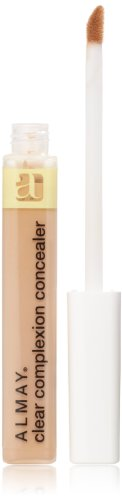 Almay Clear Complexion Oil Free Concealer, Medium 300