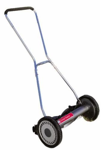 Great States 815-18 18-Inch Deluxe Push Reel Lawn Mower image