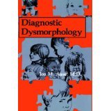 img - for Diagnostic Dysmorphology [HARDCOVER] [1990] [By J.M. Aase] book / textbook / text book